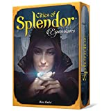 Asmodee- Cities of Splendor (SCSPEX01)