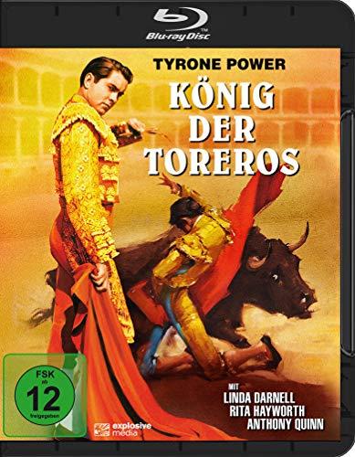 König der Toreros (Blood and Sand) [Blu-ray]
