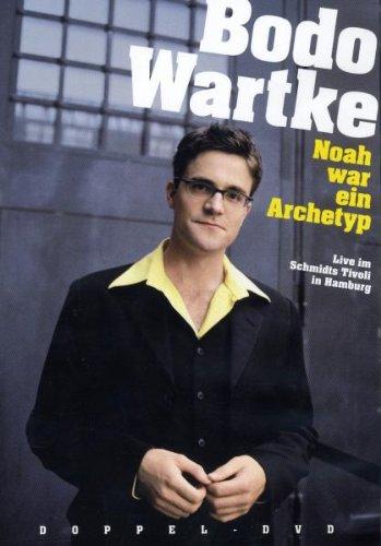Bild von Noah war ein Archetyp [2 DVDs]