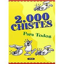 2000 chistes