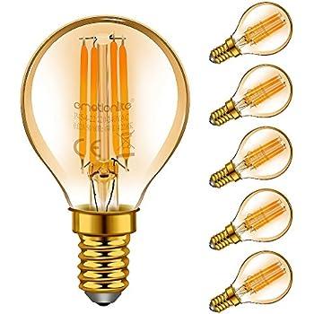 1906 Culot Led Ampoule Filament Edition À Osram E14 Vintage tCBdxsQohr