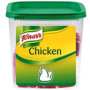 Knorr Chicken Bouillon Cubes, 60 x 450ml