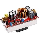 Onepeak 1500W DC-DC Aufwärts-Boost-Konverter 10-60V bis 12-97V 30A Konstantstrom-Netzteil LED-Treiber Spannung Power Burad
