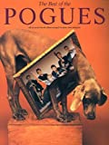 The Best Of The Pogues. Partitions pour Piano, Chant et ...