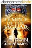 Temple of the Jaguar (Nick Caine Book 1) (English Edition)