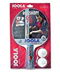 JOOLA- Rossi GX75 Pala de Tenis de Mesa, Multicolor, única