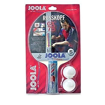 JOOLA Rossi GX75 Pala de...