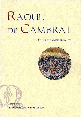 Raoul de Cambrai
