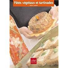 Pâtés végétaux et tartinades