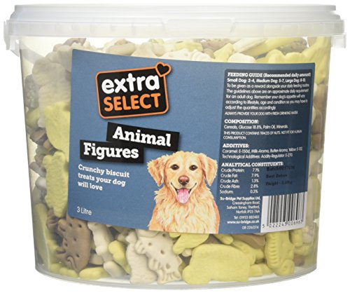 Extra Select Chops, 1 Litre