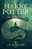 Harry Potter i la cambra secreta (rústica) (SERIE HARRY POTTER)