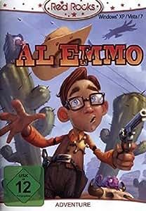 Al Emmo - [PC]