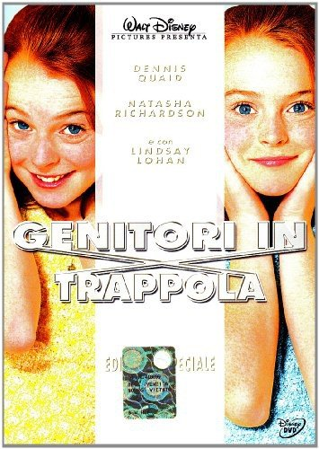 Genitori in trappola [IT Import]