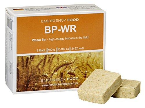 2 X BP-5 - Emergency Food
