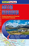 Philips Outer Hebrides: Leisure and Tourist Map 2020 (Philips Red Books)