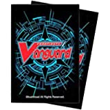 Ultra Pro - Cardfight!! Vanguard 55 pochettes Deck Protector Card Back JAP