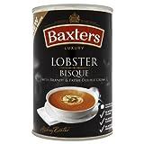 Baxter Lusso zuppa di Aragosta - 3 x 400g