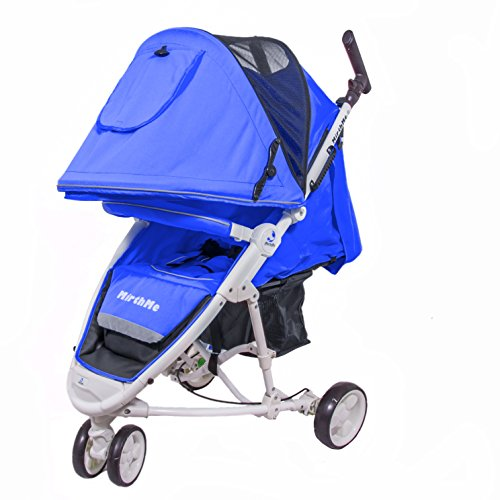 MirthMe WA10 mirthme wa10 MirthMe WA10 Baby (Sky Blue) Travel System / Baby Stroller / Baby Pram with Rain Cover 517WotSWW7L  Stubborn toddler potty training 517WotSWW7L