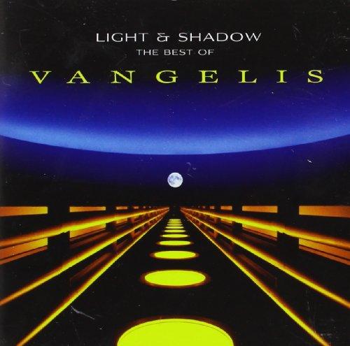 Vangelis: Light And Shadow:The Best Of Vangelis (Audio CD)