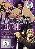 James Brown / B.B. King - Georgia On My Mind (2 Dvd)
