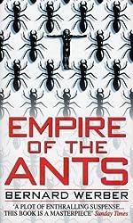 Empire of the Ants by Bernard Werber (1997-01-02)
