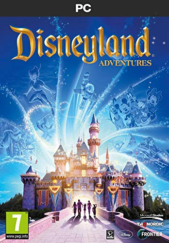 Disneyland Adventures (PC) [ ]