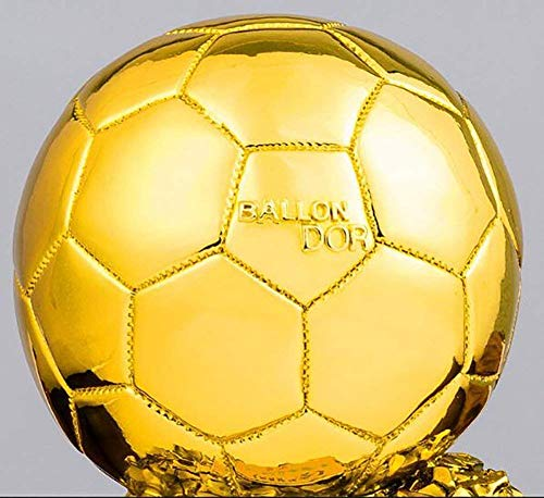 Zoom IMG-2 trofeo d oro del calcio