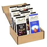 Lindt Excellence Set, 1er Pack (1 x 1.1 kg)