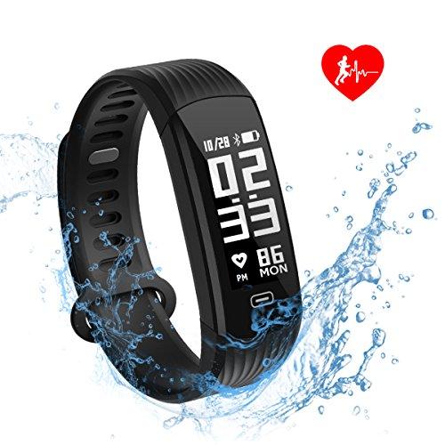 fitness tracker ip67 hizek