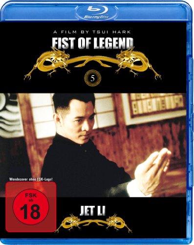 Bild von Fist of Legend [Blu-ray]