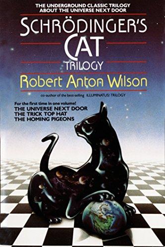 Schrödinger's Cat Trilogy: