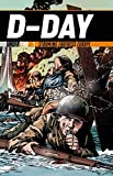 D-Day: Storming Fortress Europe (Under Fire Book 1) (English Edition)
