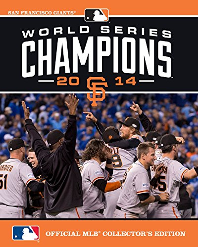 ampions: San Francisco Giants ()