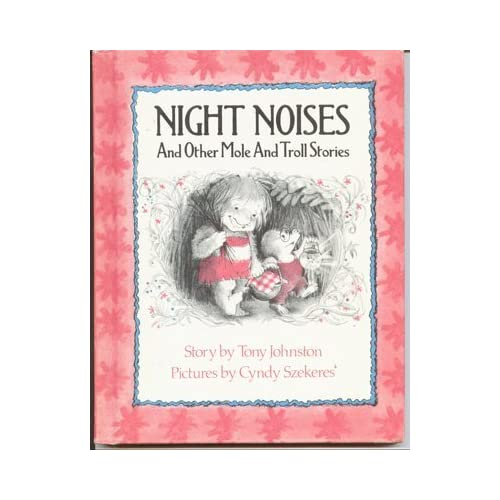 Night noises and other mole and troll stories (A See and read book)