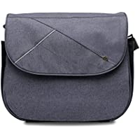 Silver Cross Wayfarer/Pioneer Changing Bag, Midnight Blue