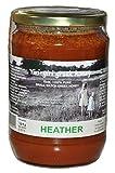 greco Miele grezzo 100% puro–mediterranea 960g–dalla zona Mantoudi melange di Evvoia