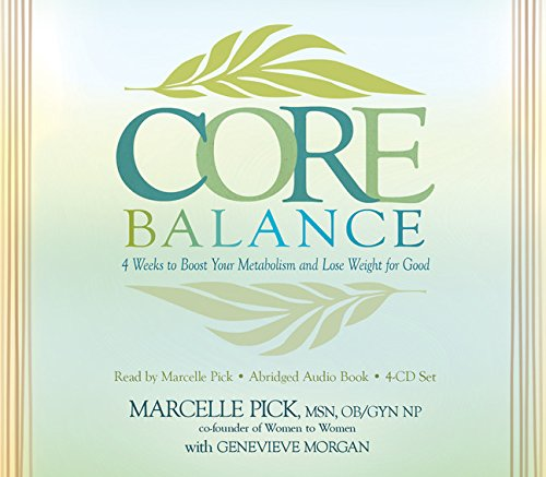 Core Balance: Boost Your Metabolism and Lose Weight for Good