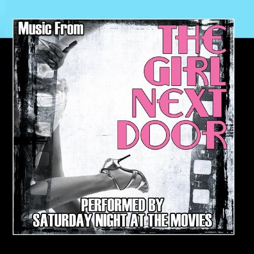 Music From: The Girl Next Door (Girl Soundtrack Next Door)