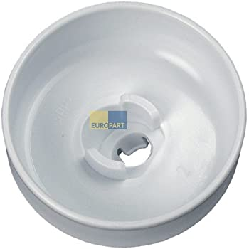 Bosch Siemens 619166 00619166 ORIGINAL Abstreifer Teigabweiser Abdeckung für Knethaken z.T. MK44 MUM4 MUM5 MUMV Küchenmaschine auch 00020409 00021834 00022383 00029466