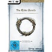 The Elder Scrolls Online: Tamriel Unlimited - [PC]