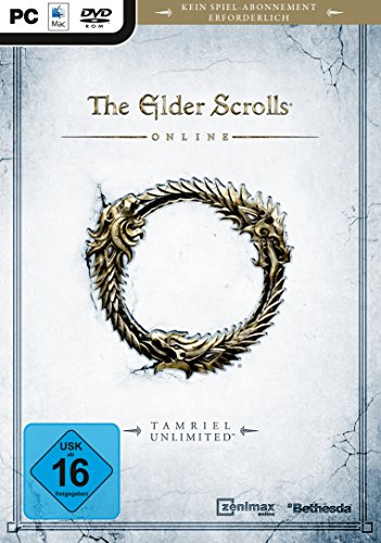 The Elder Scrolls Online: Tamriel Unlimited - [PC]