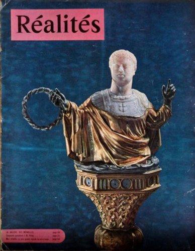 REALITES [No 80] du 01/09/1952 - L'ACTUALITE POLITIQUE ET LA VIE QUOTIDIENNE - L'ACTUALITE ECONOMIQUE EN FRANCE - M. PINAY - L'EUROPE EN GESTATION - ALES ACCORDS AVEC L'ALLEMAGNE - VERTUEUSE ERIN - LA VERITE SUR LA CRISE DU CINEMA FRANCAIS - J'ETAIS PILOTE EN U.R.S.S. - DE GEOFFRE - LA CHIMIE MODERNE - TERRES D'EXIL - LACANADA - LE CABINET DES MADAILLES - MER CRUELLE.