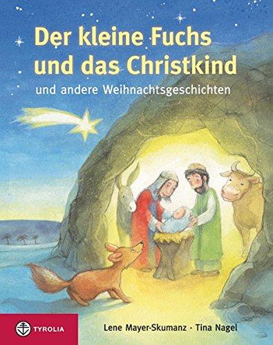 Cover des Mediums: Der kleine Fuchs und das Christkind