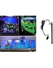 DESPACITO® RS Electrical Fully Submersible LED Aquarium Light/Lamp (Freshwater Fish Tank, Saltwater Fish Tank)