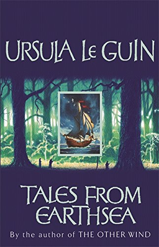 Tales from Earthsea : short stories