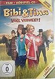 Bibi und Tina, Voll verhext! LIMITED EDITION - 1DVD +1 Hörspiel CD