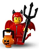 LEGO Series 16 Collectible Minifigures - Imp Halloween (71013)