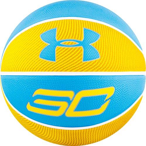 Under Armour Stephen Curry - Balón Baloncesto Exteriores
