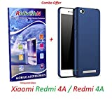 #3: RidivishN (COMBO OFFER) for Xiaomi Redmi 4A / Redmi 4A / Mi Redmi 4A - - - All Sides Protection