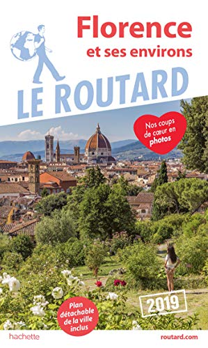 Guide du Routard Florence 2019 par Collectif